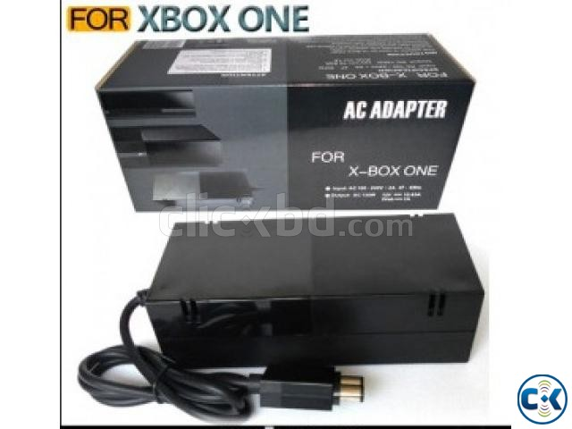Xbox-360 one power Adopter 100-240V | ClickBD large image 0