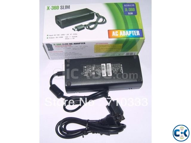 Xbox-360 one power Adopter 100-240V | ClickBD large image 3