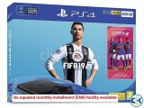PS4 FIFA-19 Ultimate team bundle stock ltd