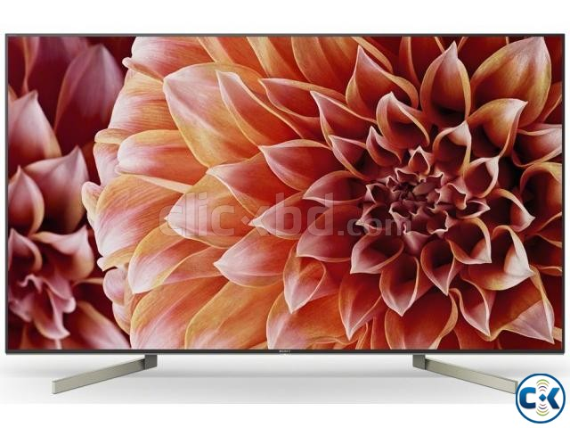 SONY 55 X7500F 4K ANDROID TV BEST PRICE ALL TIME | ClickBD large image 2
