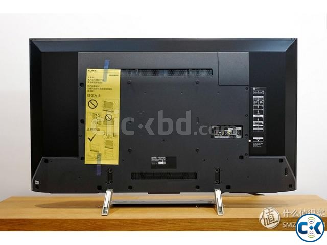 SONY BRAVIA KD-X9000E 4K ANDROID TV 01730482941 | ClickBD large image 1