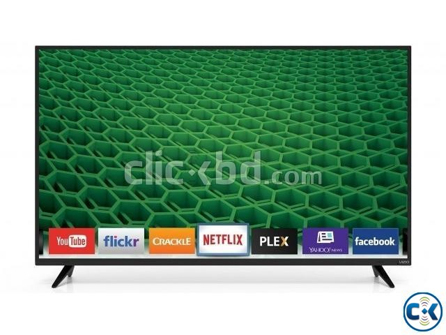 VEZIO 43 ANDROID SMART FULL HD LED TV | ClickBD large image 1
