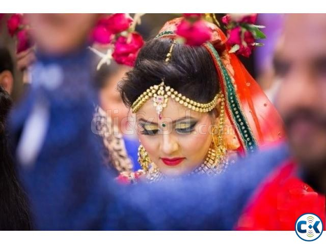 Wedding Photographer and Videographer | ClickBD large image 1