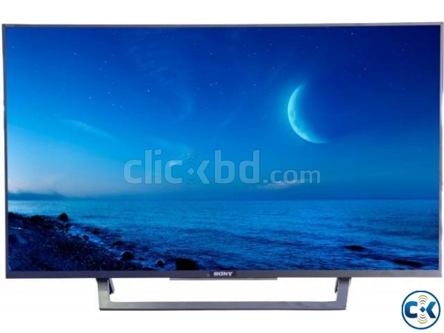 SONY BRAVIA 40W660E SMART HDR LED TV | ClickBD large image 0