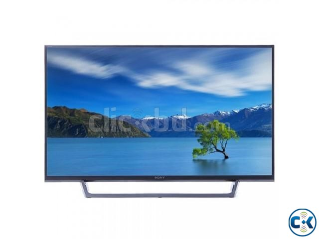 SONY BRAVIA 40W660E SMART HDR LED TV | ClickBD large image 1