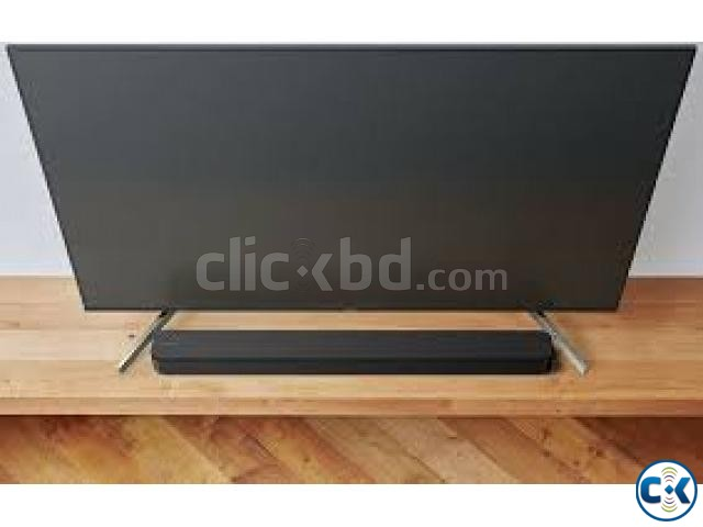 Sony Single Sound bar with Bluetooth HT-S100F | ClickBD large image 1