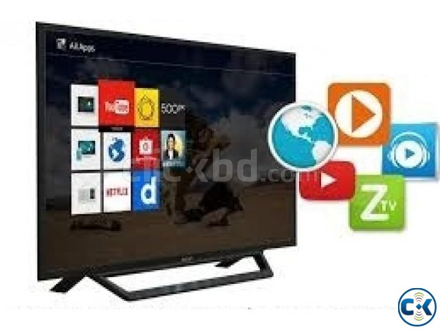 Sony 55 W652d HDR 4k Android Smart Led TV 01717763415  | ClickBD large image 0