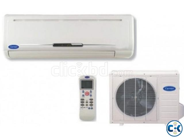 Discount Offer Midea MSM-18HRI 1.5 Ton Inverter AC | ClickBD large image 1