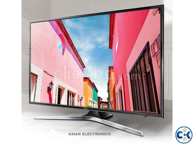 samsung 50 mu6100 4k ultra hd tv price in bd | ClickBD large image 0