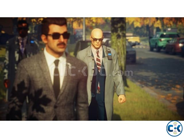 Hitman 2 Pc Game | ClickBD large image 1