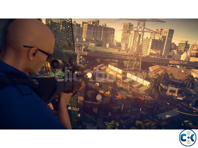 Hitman 2 Pc Game | ClickBD large image 2