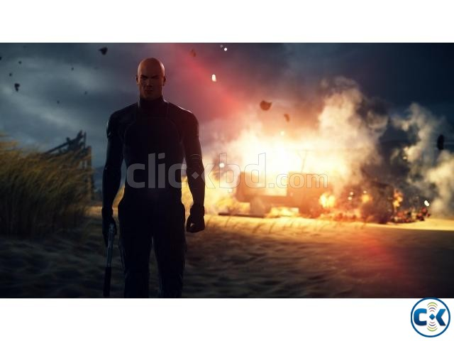 Hitman 2 Pc Game | ClickBD large image 3
