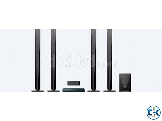 SONY BDV E6100 3D BLU RAY HOME THEATER SYSTEM | ClickBD large image 0