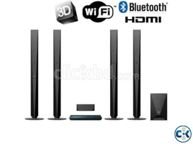SONY BDV E6100 3D BLU RAY HOME THEATER SYSTEM | ClickBD large image 3