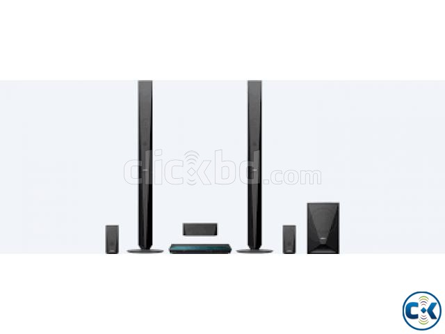 SONY BDV-E4100 3D BLU RAY HOME THEATER SYSTEM | ClickBD large image 0