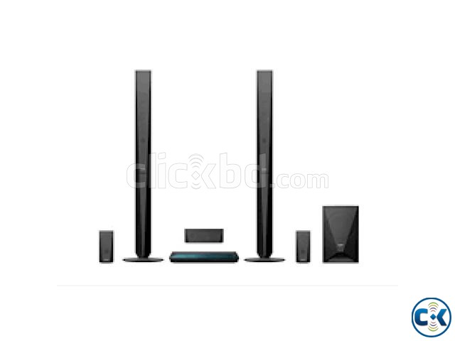 SONY BDV-E4100 3D BLU RAY HOME THEATER SYSTEM | ClickBD large image 4