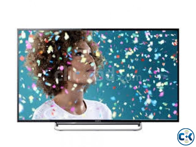 40 Sony Bravia W652D WiFi Smart Slim FHD LED TV-01915226092 | ClickBD large image 1
