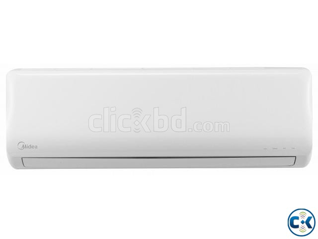 Midea 1.5 ton AC PRICE BD | ClickBD large image 3