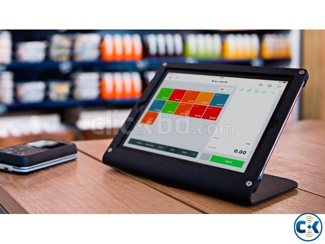 Store Management Software POS  | ClickBD large image 3