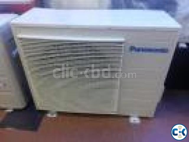 Panasonic 1.5 Ton Split Air Conditioner CS C18PKH AC | ClickBD large image 2