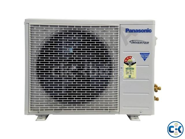Panasonic1.5 Ton Split Air Conditioner CS S18PKH Inverter AC | ClickBD large image 1