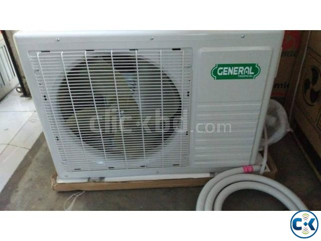Tropical General 2.5 Ton Air Conditioner AC in Bd. | ClickBD large image 1