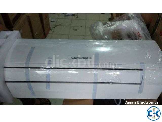 Tropical General 2.5 Ton Air Conditioner AC in Bd. | ClickBD large image 2