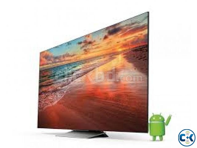 Sony Bravia 40 W652D WiFi Smart Slim FHD LED TV | ClickBD large image 0