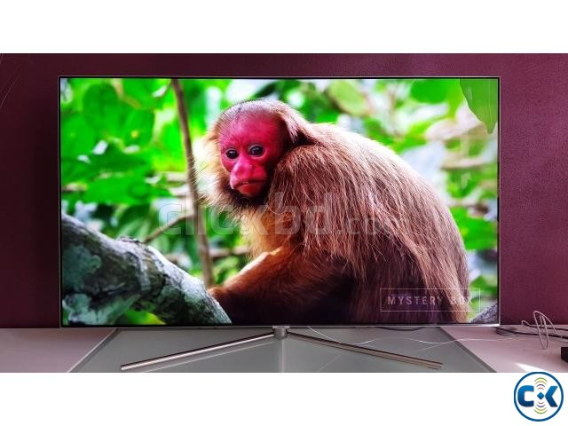 SAMSUNG 75 inch Q7F TV PRICE BD | ClickBD large image 0