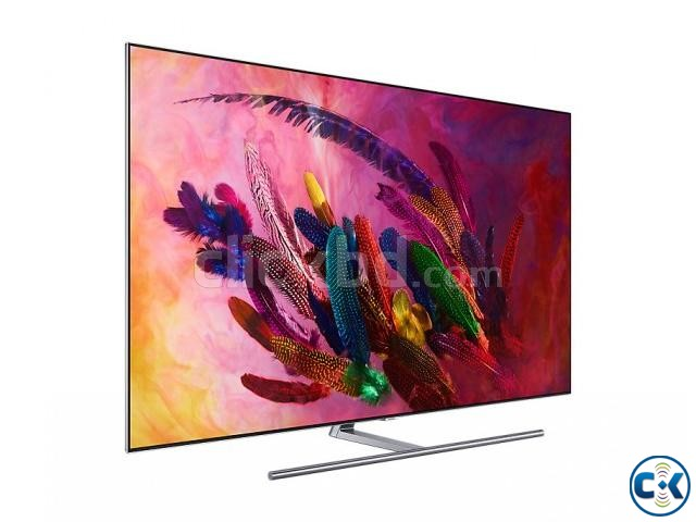 SAMSUNG 75 inch Q7F TV PRICE BD | ClickBD large image 1
