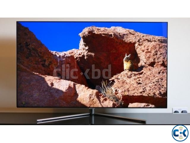 SAMSUNG 75 inch Q7F TV PRICE BD | ClickBD large image 2