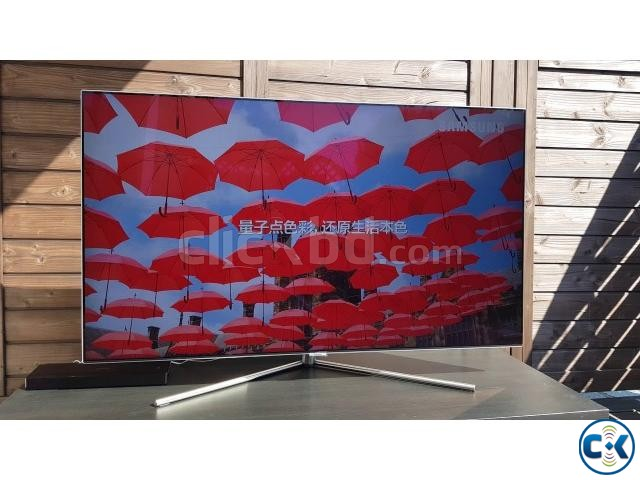 SAMSUNG 75 inch Q7F TV PRICE BD | ClickBD large image 4