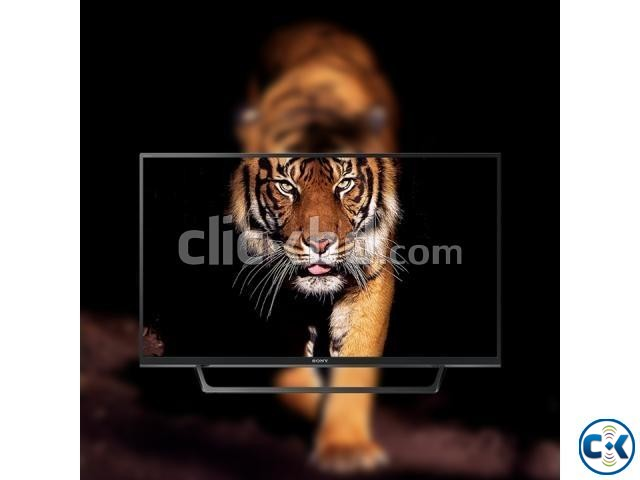 Sony Bravia 49 w660e smart Tv Television | ClickBD large image 0