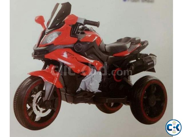 Stylish Brand New Baby Motor Bike YS | ClickBD large image 0