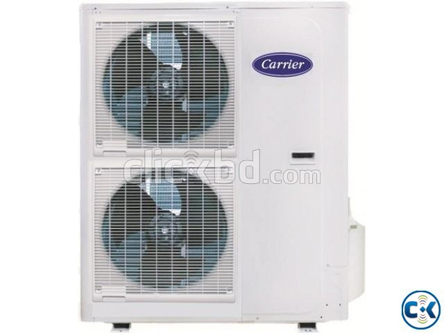 carrier 4 ton ac with 3 yrs warrenty | ClickBD large image 2