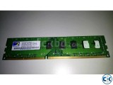 twinmos 4gb ddr3 1333mhz Desktop Ram full fresh
