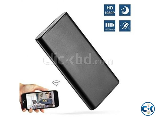 Power Bank Spy Camera | ClickBD large image 0