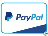 USA Verified Paypal Account Sell