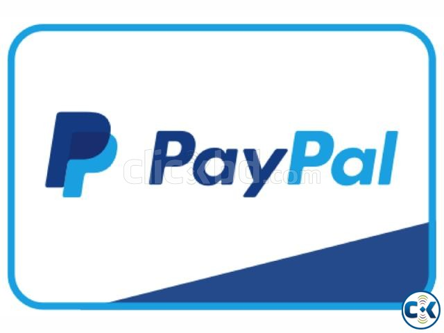 USA Verified Paypal Account Sell | ClickBD large image 0