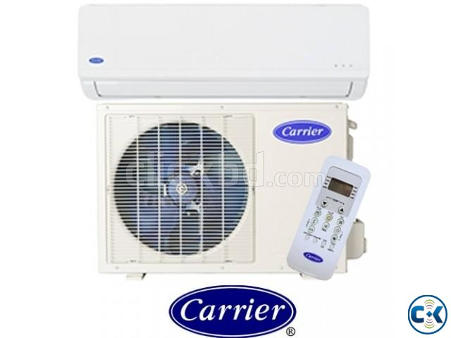CARRIER AC 1.5 Ton18000 BTU Air Conditioner3 years warrenty | ClickBD large image 0