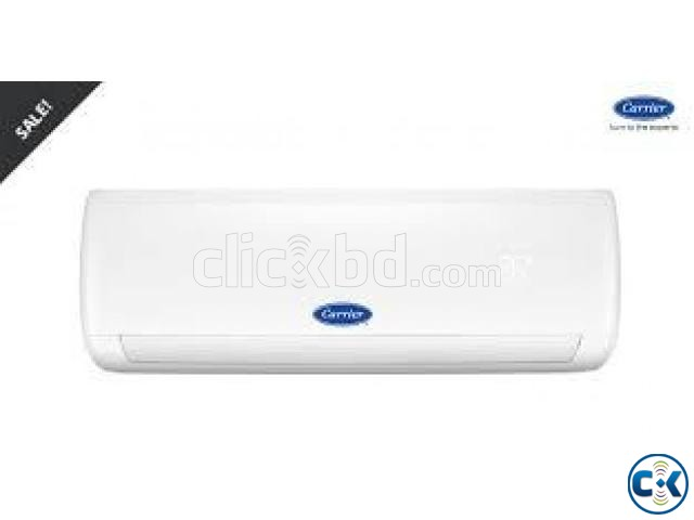 CARRIER AC 2.5 Ton 30000BTU Air Conditioner 3 years warrenty | ClickBD large image 0