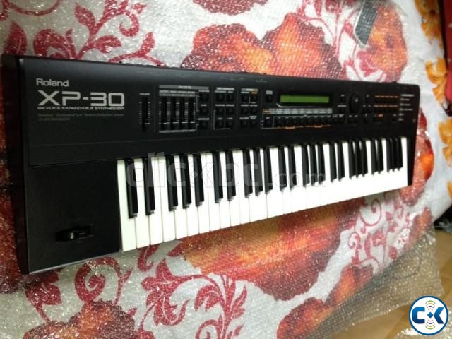 Roland Xp-30 New | ClickBD large image 0