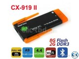 Cloud Stick Smart TV Dongle 1080p Android 4.4 Dual Core WiFi