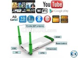 CLOUD STICK ANDROID 4.4 SMART TV DONGLE 1080p HD MEDIA NEW