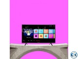 PILOT VIEW 43 FULL HD SMART ANDROID LED TV