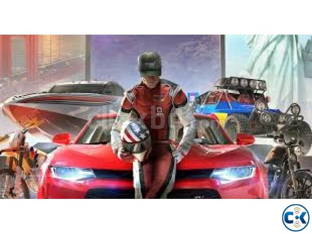 The crew 2 steam id for sell | ClickBD large image 0