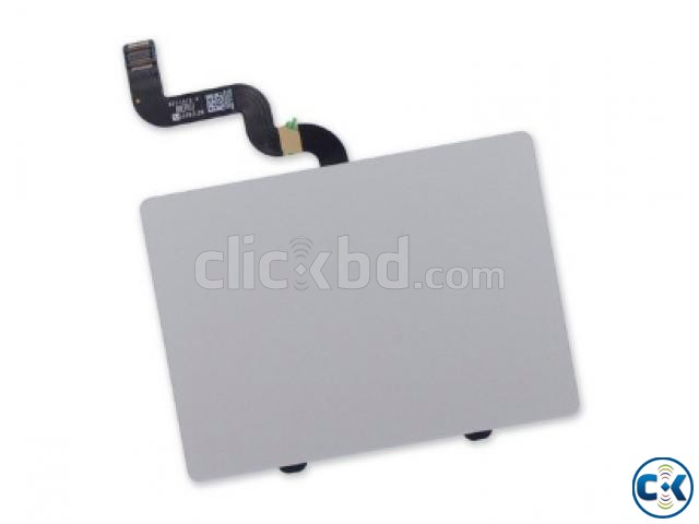 MacBook Pro 15 Retina Trackpad | ClickBD large image 0