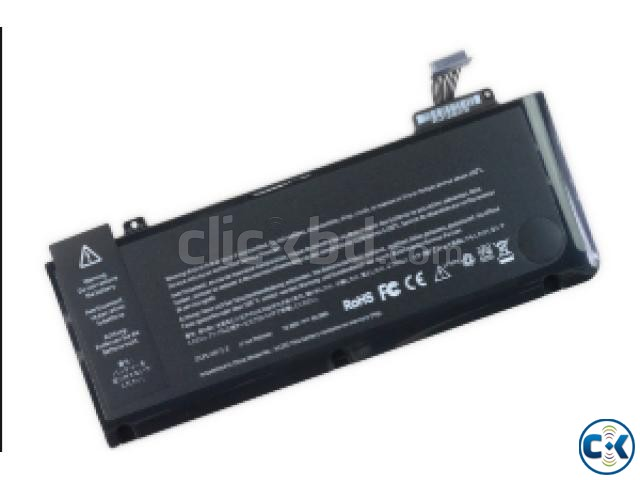 MacBook Pro13 Unibody Mid 2009-Mid 2012 Replacement Battery | ClickBD large image 0