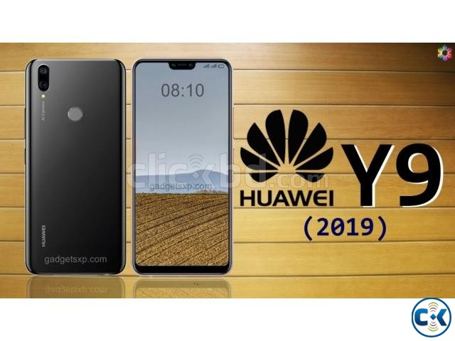 Brand New Huawei Y9 2019 64GB Sealed Pack 3 Yr Warranty | ClickBD large image 2