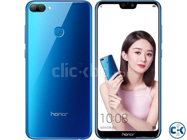 Brand New Huawei Honor 9N 32GB Sealed Pack 3 Yr Warranty | ClickBD large image 4